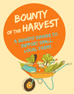 FarmSLO Presents Bounty of the Harvest Benefit Dinner - Uploaded by char
