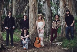 Noach Tangeras Band - Americana, Roots, Country, Rock, Blues - Uploaded by Joanna Wemple
