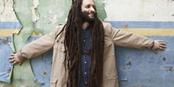 Alborosie - Uploaded by Connor Keith