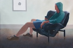Quiet Retreat - Uploaded by Charlotte Berney