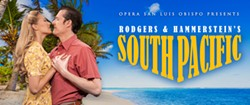 South Pacific at PACSLO! - Uploaded by Mike Suddarth