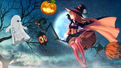 Halloween Arts & Craft Fair - Uploaded by Elizabeth Acosta