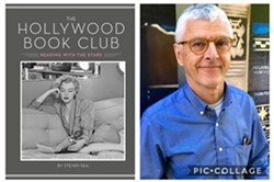 The Hollywood Book Club by Steven Rea - Uploaded by Kathy Mullins