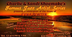 Music of Cole Porter - Uploaded by Sheri H