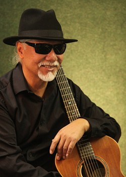 Louie Ortega - Uploaded by Juan Chicoy