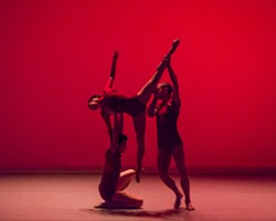 Uploaded by Performing Arts Center San Luis Obispo