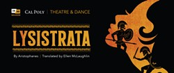 Lysistrata by Aristopahnes - Uploaded by Evan Reed