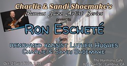 Famous Jazz Artists Series - Uploaded by Sheri H