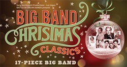 Big Band Christmas - Uploaded by dave 1