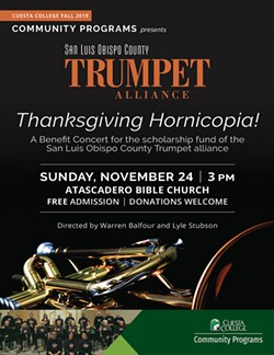 HORNICOPIA for Thanksgiving - Uploaded by Warren Balfour