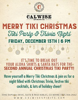 Uploaded by Calwise Spirits Co.