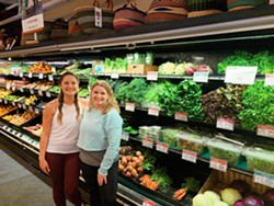 Nutrition Reset with Steph Stackhouse and Stephanie Olsen - Uploaded by Stephanie Stackhouse