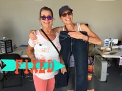 Jeans good as new! - Uploaded by Linda Busek 1