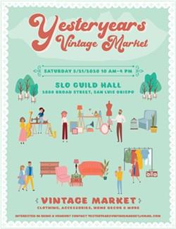 Market Flyer - Uploaded by Riley Amber Reyes