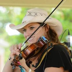 Julie Beaver - Uploaded by Carlton Atascadero