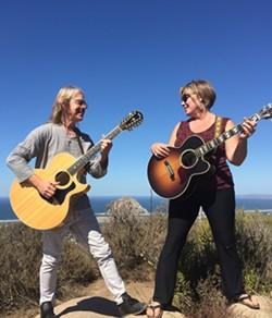 Kevin Termunde and Linda Martin are BAY LOVE - Uploaded by Linda Martin