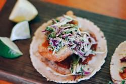 Taco Tuesday - Uploaded by Michaela Campo