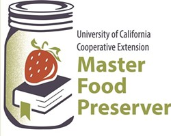 UCCE Master Food Preserver Program - Uploaded by Dayna Ravalin