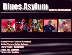 Blues Asylum - Uploaded by David Wolff