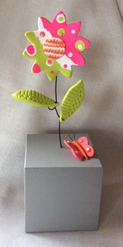 Learn Polymer Clay Basics - Uploaded by Joan Martin Fee
