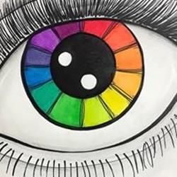Element of Color - Uploaded by Robin Bradley