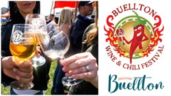 Buellton Wine and Chili Festival - Uploaded by Heather Wennergren