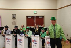 Riptide Big Band with Bob Nations - Uploaded by Judy Lindquist