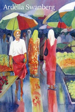 Fine Art Watercolor Paintings by Ardella Swanberg - Uploaded by Gregory Siragusa