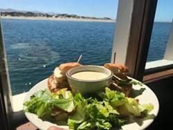 Chowder on the Bay - Uploaded by S Birkey