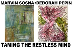 Come to our web page and see this interesting art event. Virual Reception Sept.5, 4:30 - Uploaded by Sheri Parisian