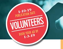 Volunteers Issue