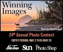 Winning Images 2019