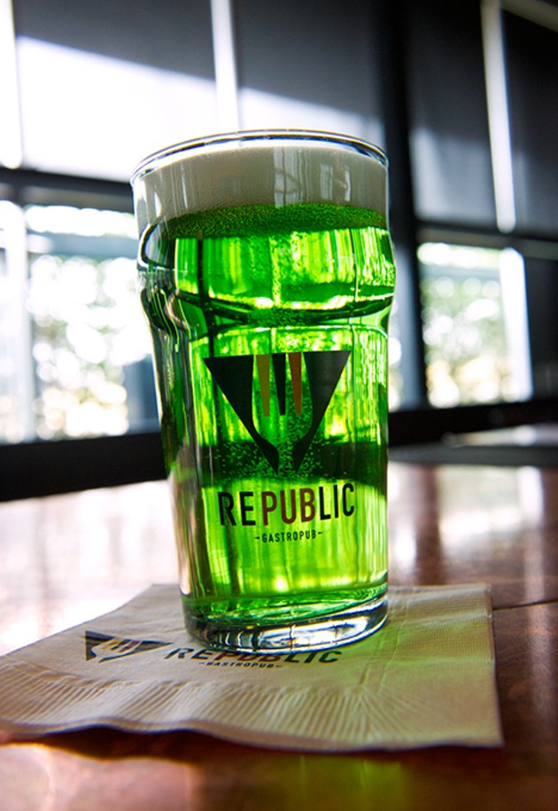 Republic Gastropub (Gazette / file)