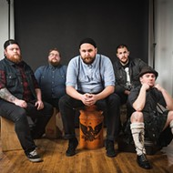 Flatfoot 56 brings Celtic punk to Yukon's Iron Thistle Scottish Festival