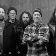 Built to Spill brings back old-school recording practices
