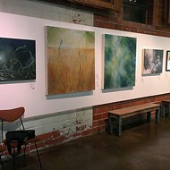 FRINGE's Annual Group Show runs through May 30