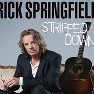 Rick Springfield brings Stripped Down tour to Oklahoma City