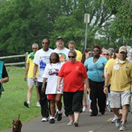 Fundraising walk for mental illness awareness set for this weekend