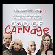 Guthrie's Pollard Theatre offers actor-driven comedy <em>God of Carnage</em>