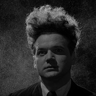 Blu-ray review: <em>Eraserhead</em>