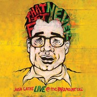 Album review: Josh Lathe &#150; <em>That Never Fit</em>