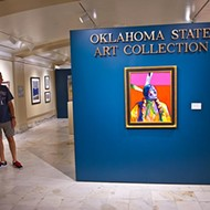 OKC arts groups have persisted, prospered for decades