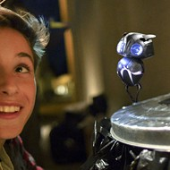 Film review: <i>Earth to Echo</i>