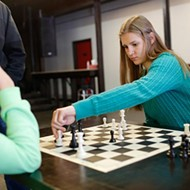 Local group launches women- and girls-only chess club