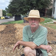 Cover story: Some OKC residents living farther off grid