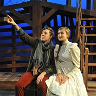 Oklahoma City Repertory Theatre offers more than just entertainment with new season