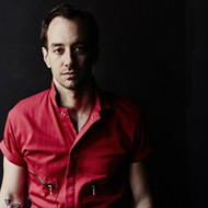Albert Hammond Jr. revisits Oklahoma, plays Norman