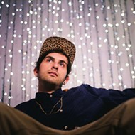Dance music hit-maker Borgore has only a single mission in mind: to party