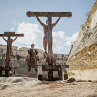 Review: <em>Risen</em>&#146;s strong storyline falls flat once faith replaces fact