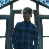 Southern crooner Doug Burr celebrates new album at OKC stop